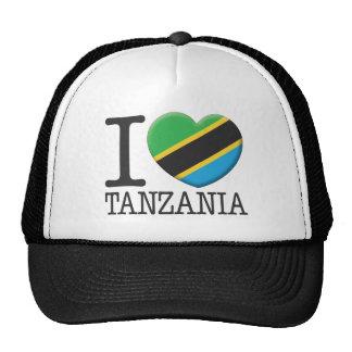 Tanzania Gorro De Camionero
