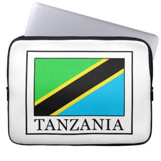 Tanzania laptop sleeve