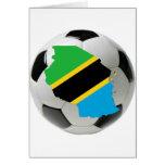 Tanzania national team cards