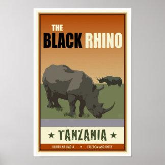 Tanzania Impresiones