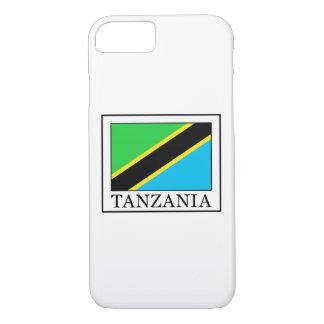 Tanzania phone case