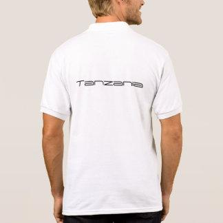Tanzania Polo Shirt