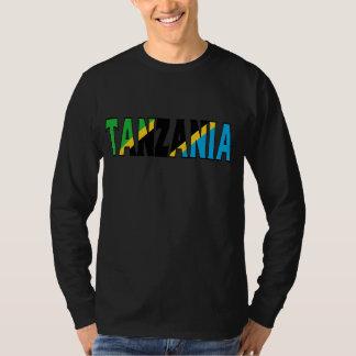 Tanzania Shirt