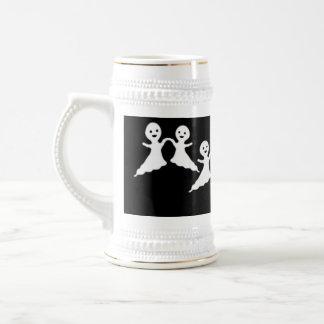 Tanzende Gespenster Tassen