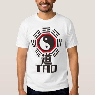 TAO(道) T SHIRT