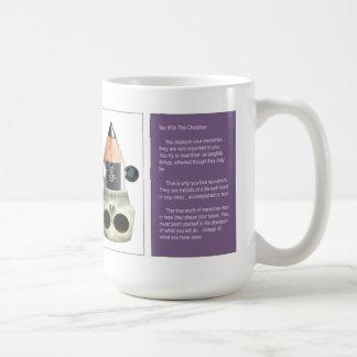 Tao # 19 - The Chotzke Stubbie Coffee Mug