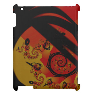 Tao Cover For The iPad