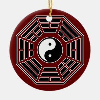 Tao - el ornamento del PA Kua Ornamento Para Reyes Magos