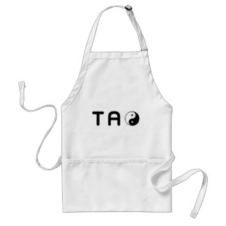 TAO Gift Adult Apron