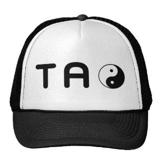 TAO Gift Trucker Hat