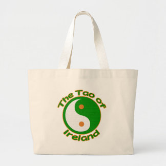 Tao Of Ireland Tote Bag