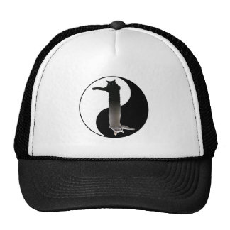 Tao of Longcat Trucker Hat