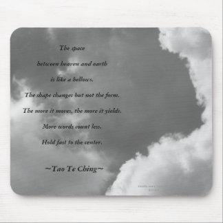Tao Te Ching No.4/ Mousepad No.4