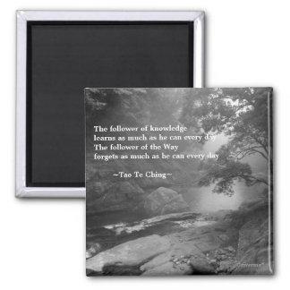 Tao Te Ching No.5 / Magnet