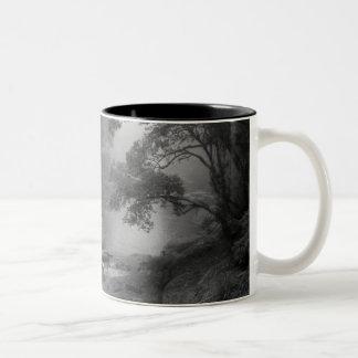 Tao-Te-Ching No.5 /Mug Mug