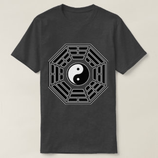 Tao - The Pa Kua T-Shirt