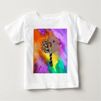 Tao Tree Baby T-Shirt
