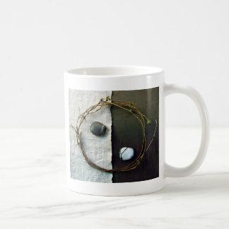 Tao Yin Yang Twine Coffee Mug