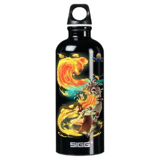 TAOFEWA - Battle Potion Aluminum Water Bottle