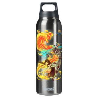 TAOFEWA - Battle Potion Insulated Water Bottle