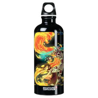 TAOFEWA - Battle Potion Water Bottle