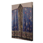 Taoist Robe From an Imperial Temple Gallery Wrap Canvas
