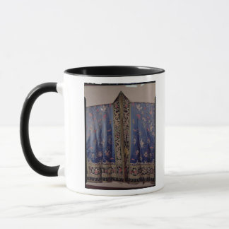 Taoist Robe From an Imperial Temple Mug