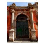 Taormina 5 postcards