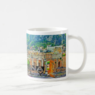 Taormina Coffee Mug