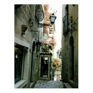 Taormina Postal