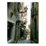 Taormina Postcard