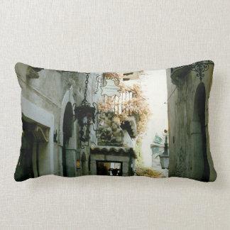 Taormina Throw Pillow