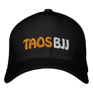 Taos BJJ Club Cap