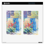 Taos Book Store Skins For Kindle Fire