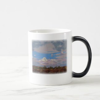 Taos Canyon Magic Mug
