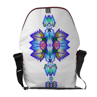 taos leaves messenger bag