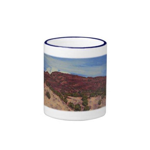 Taos mug