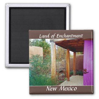 Taos New México Imán