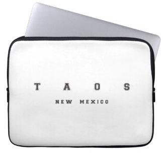 Taos New Mexico Computer Sleeve