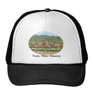 Taos, New Mexico Trucker Hat