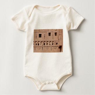 Taourit Baby Bodysuit