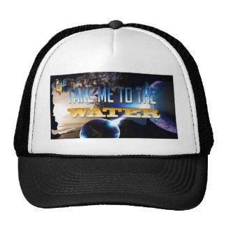 TAP Barbados - Exclusive Designs Trucker Hat