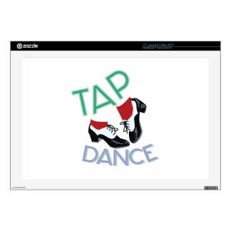 Tap Dance Skins For Laptops
