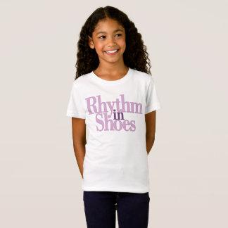 Tap dance tee shirt
