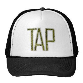 Tap Dance Trucker Hat