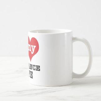 Tap Dance wife Coffee Mug