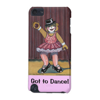 Tap Dancer  iPod Touch 5G Cover