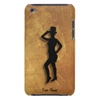 Tap Dancer Personal iPod Touch Case