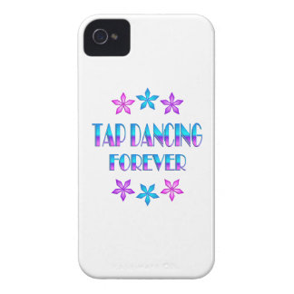 Tap Dancing Forever iPhone 4 Case