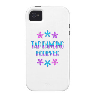 Tap Dancing Forever iPhone 4 Covers